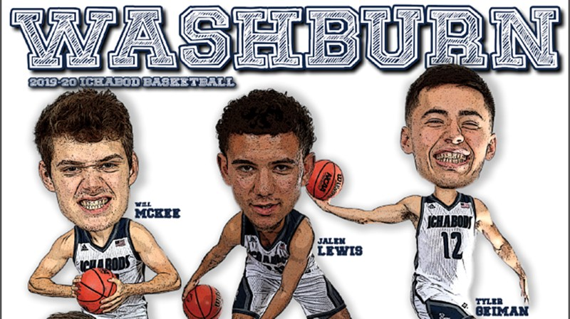 The 2019 20 Washburn Ichabod Basketball Media Guide Now Available Online Washburn University Athletics Listen for free to their radio shows, dj mix sets and podcasts. washburn ichabod basketball media guide